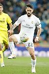 Real Madrid's Isco Alarcon during La Liga match. April 20,2016. (ALTERPHOTOS/Acero)