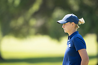 STANFORD, CA - APRIL 23: Gile Bite Starkute at Stanford Golf Course on April 23, 2021 in Stanford, California.