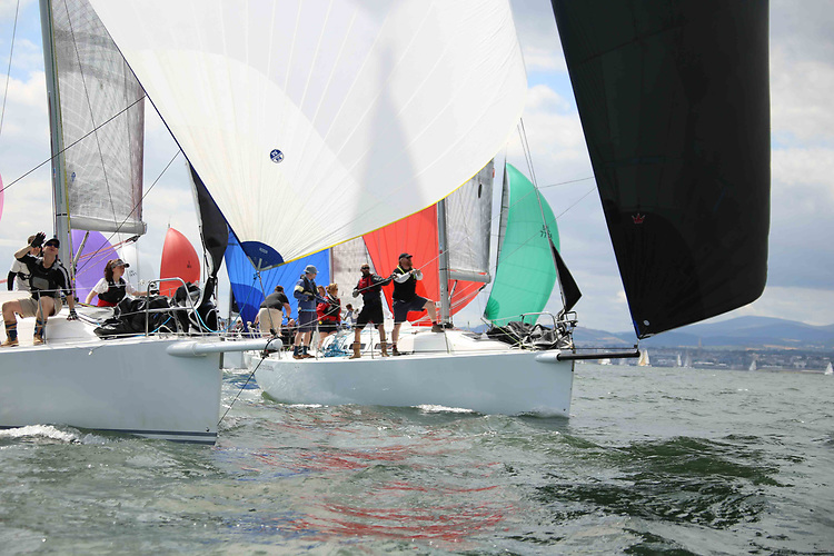 After month's of speculation on the state of the 2021 season, Monday marks a return to the water in training mode and the beginning of the 2021 sailing season.
