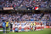 New York City FC vs Toronto FC, March 13, 2016