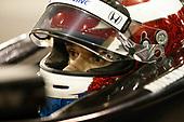 2017 IndyCar Media Day - Track Action<br /> Phoenix Raceway, Arizona, USA<br /> Friday 10 February 2017<br /> Mikhail Aleshin<br /> World Copyright: Michael L. Levitt/LAT Images<br /> ref: Digital Image levitt-ICS-phxt_16611