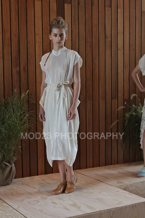 S/S 2011 Moda Week