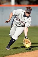 100309-Baylor @ UTSA Softball