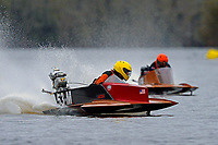 53-M, 45-M                (Outboard Hydroplanes)