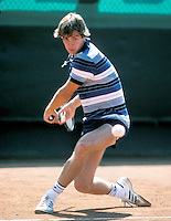 Nationale 1982, Eric Wilborts