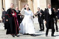 20150311 Papa Udienza Generale