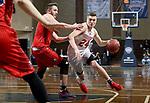 Indiana Wesleyan vs Antelope Valley 2018 NAIA Men's Basketball Championship