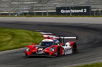 #34: Conquest Racing / JMF Motorsports Duqueine M30-D08, P3-1: Colin Mullan, Antoine Comeau
