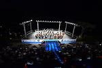 Belvedere di Villa Rufolo  <br /> Concerto all'alba<br /> Orchestra Giovanile Luigi Cherubini<br /> Direttore James Conlon <br /> <br /> Musiche di Beethoven