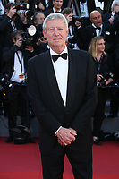 REGIS WARGNIER - RED CARPET OF THE OPENING CEREMONY AND OF THE FILM 'LES FANTOMES D'ISMAEL' AT THE 70TH FESTIVAL OF CANNES 2017
