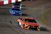 Monster Energy NASCAR Cup Series<br /> Federated Auto Parts 400<br /> Richmond Raceway, Richmond, VA USA<br /> Saturday 9 September 2017<br /> Daniel Suarez, Joe Gibbs Racing, ARRIS Toyota Camry<br /> World Copyright: Russell LaBounty<br /> LAT Images