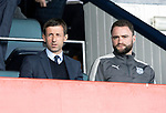 Dundee v St Johnstone…21.04.18…  Dens Park    SPFL<br />