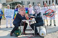 2019/08/01 Politik | Protest | INF-Vertrag