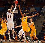 2013 Summit League NDSU vs. Western Illinois
