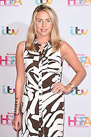 Lydia Bright<br /> attends the 2016 Lorraine High Street Fashion Awards held at the Grand Connaught Rooms, Holborn, London.<br /> <br /> <br /> ©Ash Knotek  D3119  17/05/2016