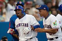DOMINICAN REPUBLIC vs PANAMA