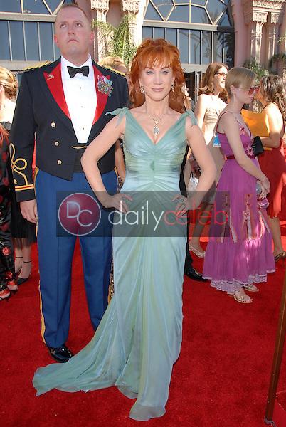 Kathy Griffin<br />arriving at the 58th Annual Primetime Emmy Awards. The Shrine Auditorium, Los Angeles, CA. 08-27-06<br />Scott Kirkland/DailyCeleb.com 818-249-4998