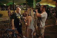 Sir Dave Brailsford (GBR) post TdF interview<br /> <br /> Tour de France 2013<br /> (final) stage 21: Versailles - Paris Champs-Elysées<br /> 133,5km