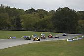 #17: Unitronic JDC-Miller MotorSports Audi RS3 LMS SEQ, TCR: Chris Miller, Mikey Taylor, #88: VGMC Racing, LLC Honda Civic FK7 TCR, TCR: Victor Gonzalez, Karl Wittmer