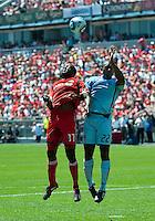 Toronto FC vs Colorado Rapids July 10 2010