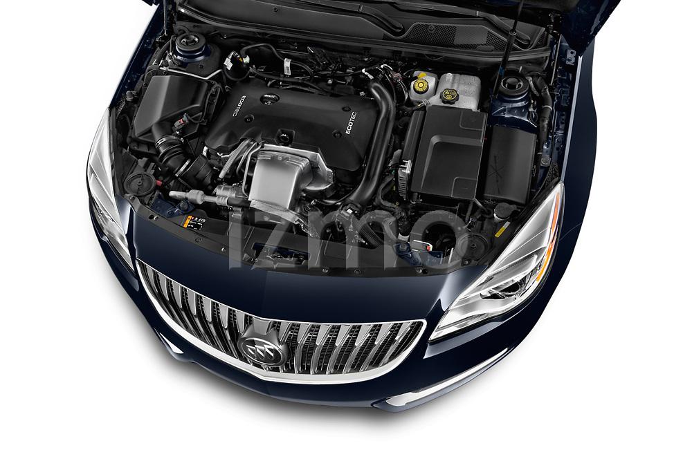 2017 Buick Regal Premium 2