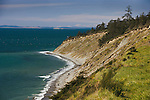 Fort Ebey State Park, Whidbey Island, Washington