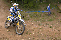 Special extreme, le dimanche 20 avril 2014 - Pierre HURAND