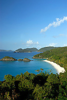 Trunk Bay, US Virgin Islands