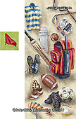 Marcello, MASCULIN, MÄNNLICH, MASCULINO, paintings+++++,ITMCEDC1014A,#m#, EVERYDAY,sports equipment,rugby,soccer