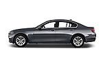 2013 BMW 5 Series 520i Sedan