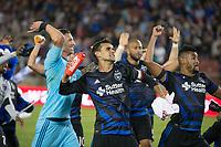 San Jose Earthquakes vs Los Angeles Galaxy, July 1, 2017
