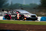 Absolute racing, #88 Bentley GT3, driven by Adderly Fong, Jeffrey Lee and Vincent Wong in action during Asian LMS Qualifying (GT, GT Cup) of the 2016-2017 Asian Le Mans Series Round 1 at Zhuhai Circuit on 29 October 2016, Zhuhai, China.  Photo by Marcio Machado / Power Sport Images