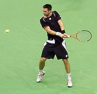 10-2-10, Rotterdam, Tennis, ABNAMROWTT, Robin Soderling