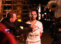 Pictured: Leon Britton 01 April 2015<br />