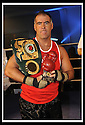19/10/2008  Copyright Pic: James Stewart.File Name : sct_jspa09_celeb_boxing.TOMMY SHERIDAN WINS TITLE OF WORLD CELEBRITY BOXING CHAMPION AT THE INCHYRA GRANGE HOTEL....James Stewart Photo Agency 19 Carronlea Drive, Falkirk. FK2 8DN      Vat Reg No. 607 6932 25.Studio      : +44 (0)1324 611191 .Mobile      : +44 (0)7721 416997.E-mail  :  jim@jspa.co.uk.If you require further information then contact Jim Stewart on any of the numbers above........