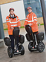 ::  SERCO :: FORTH VALLEY ROYAL HOSPITAL :: SECURITY :: SECURITY OFFICERS ON SEGWAYS ::