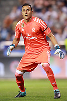 Real Madrid's Keylor Navas during La Liga match. August 20,2017.  *** Local Caption *** © pixathlon