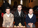Confirmation Termonfeckin 2015