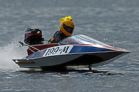 199-M (runabout)