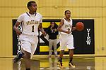 2012-13 Winter Boys Basketball:  Mountain View High School