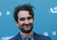 Jay Duplass @ the premiere of 'Equals' held @ the Arclight theatre. July 7, 2016