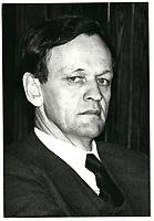 Jean Chretien, 9 mai 1980<br /> <br /> PHOTO :  Agence Quebec presse