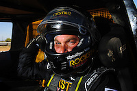 Apr 15, 2011; Surprise, AZ USA; LOORRS driver Kyle Leduc (99) during round 3 and 4 at Speedworld Off Road Park. Mandatory Credit: Mark J. Rebilas-.