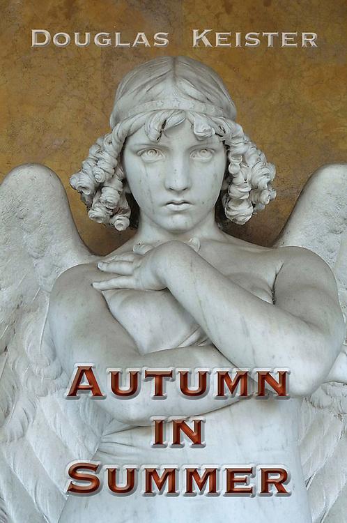 http://www.amazon.com/Autumn-Summer-Douglas-Keister-ebook/dp/B007FYBD1E/ref=sr_1_1?s=books&ie=UTF8&qid=1394984313&sr=1-1&keywords=Autumn+in+Summer