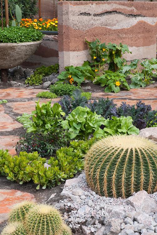 Bradstone Garden Gold Medal winner Designed by Sarah Eberle Chelsea Flower Show Best Garden