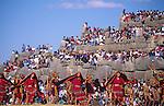 Inti Raymi, Inca Celebration, Cusco, Peru