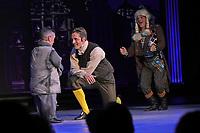 Alexander Klaws / Knie - Das Circus Musical