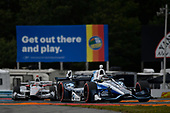 Verizon IndyCar Series<br /> IndyCar Grand Prix at the Glen<br /> Watkins Glen International, Watkins Glen, NY USA<br /> Sunday 3 September 2017<br /> Max Chilton, Chip Ganassi Racing Teams Honda<br /> World Copyright: Scott R LePage<br /> LAT Images<br /> ref: Digital Image lepage-170903-wg-9855