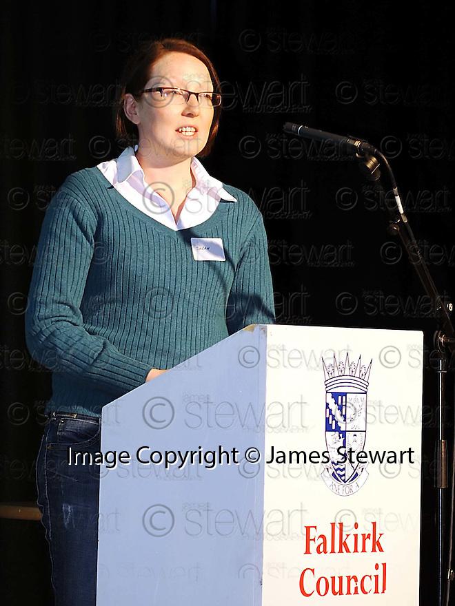 14/12/2010   Copyright  Pic : Lisa Ferguson / JSP.020_christmas_seminar_2010  .::  FALKIRK COUNCIL ::  LITTER STRATEGY :: CHRISTMAS SEMINAR 2010 :: AVONBRIDGE PRESENTATION ::.