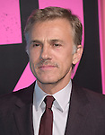 Christoph Waltz at The Warner Bros. Pictures' Premiere of Horrible Bosses 2 held at The TCL Chinese Theatre in Hollywood, California on November 20,2014                                                                               © 2014 Hollywood Press Agency